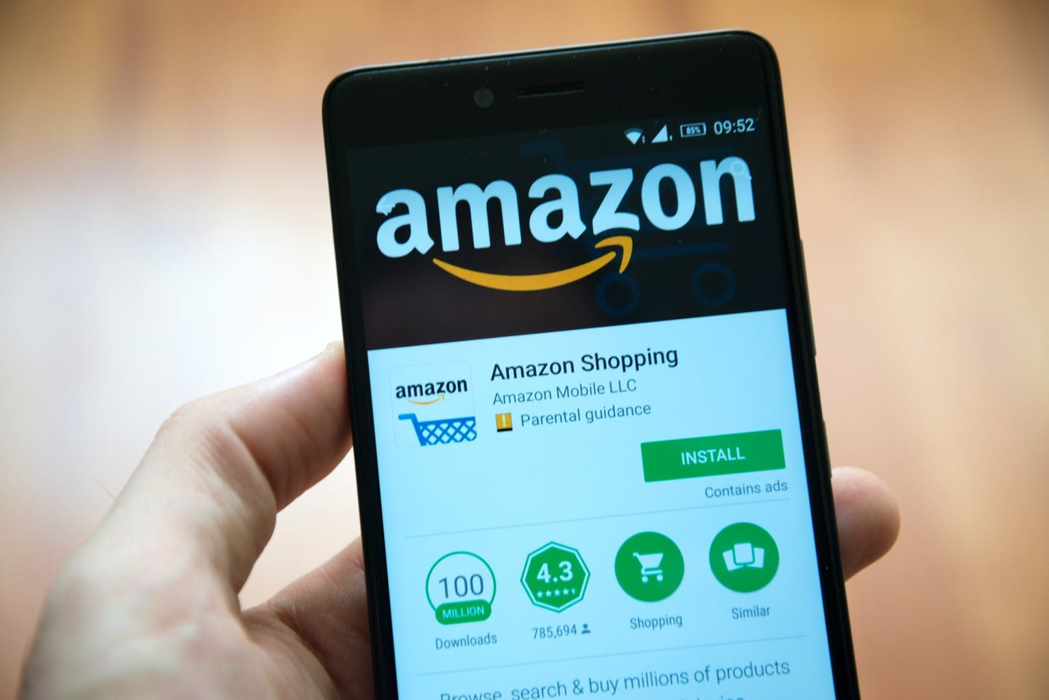 How to Nab a 10 Amazon Coupon for Free This Month