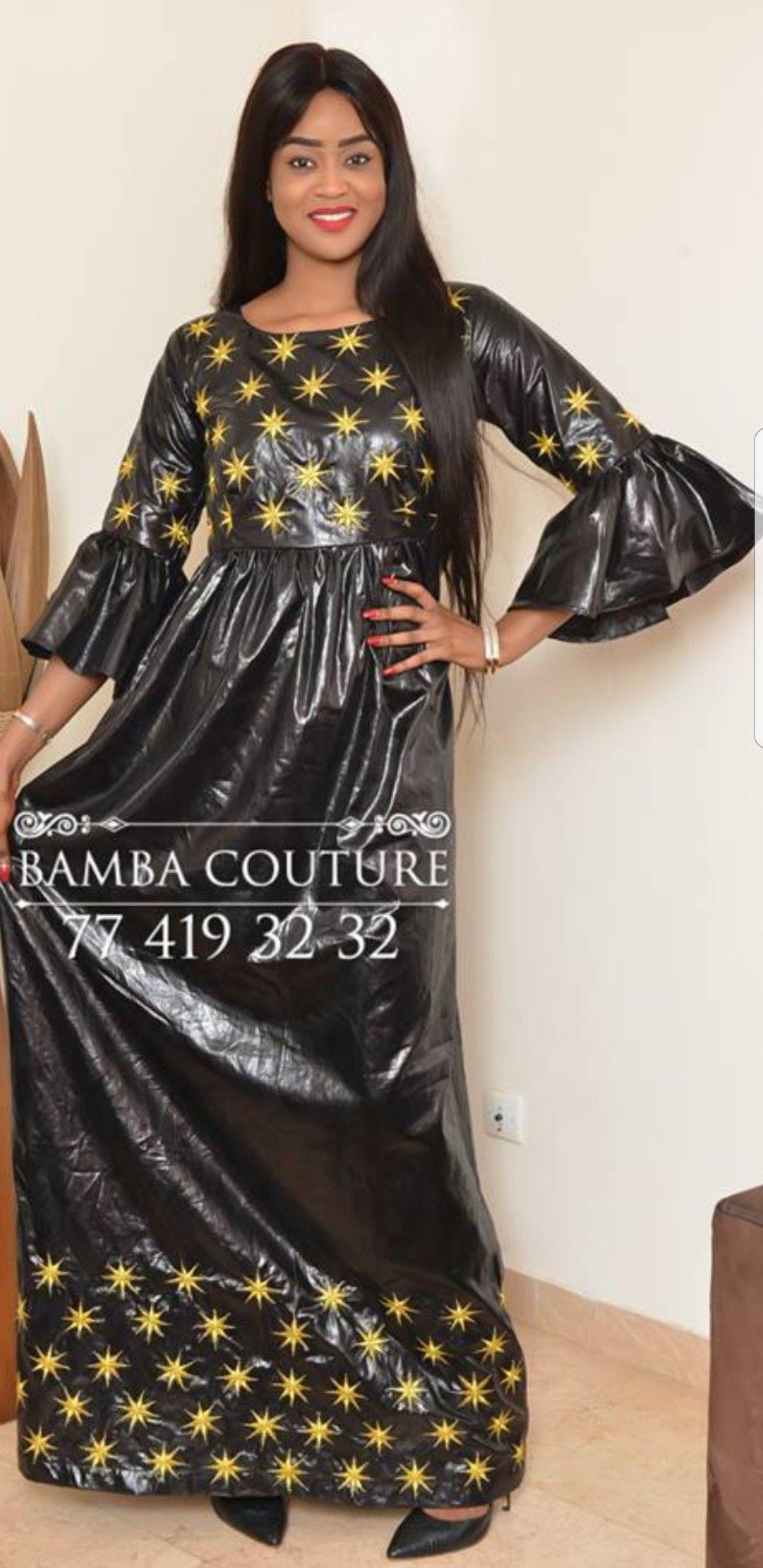 Pingl par ndeye khady sur mode africaine pinterest - Pinterest mode femme ...