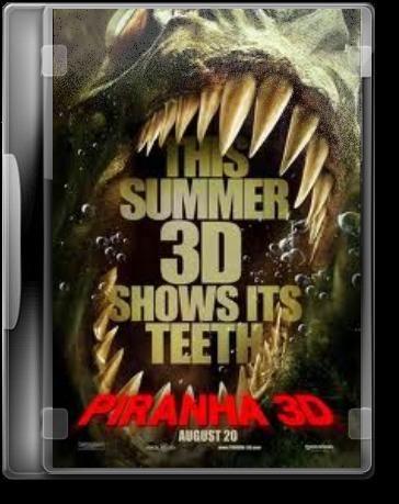 Piranha The Movie Full Movie