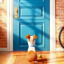 Pin By Yvonne W On Secret Life Of Pets With Images Pets Movie