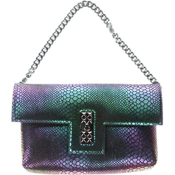 BAGS - Handbags La Fille Des Fleurs pl0kzjpEa