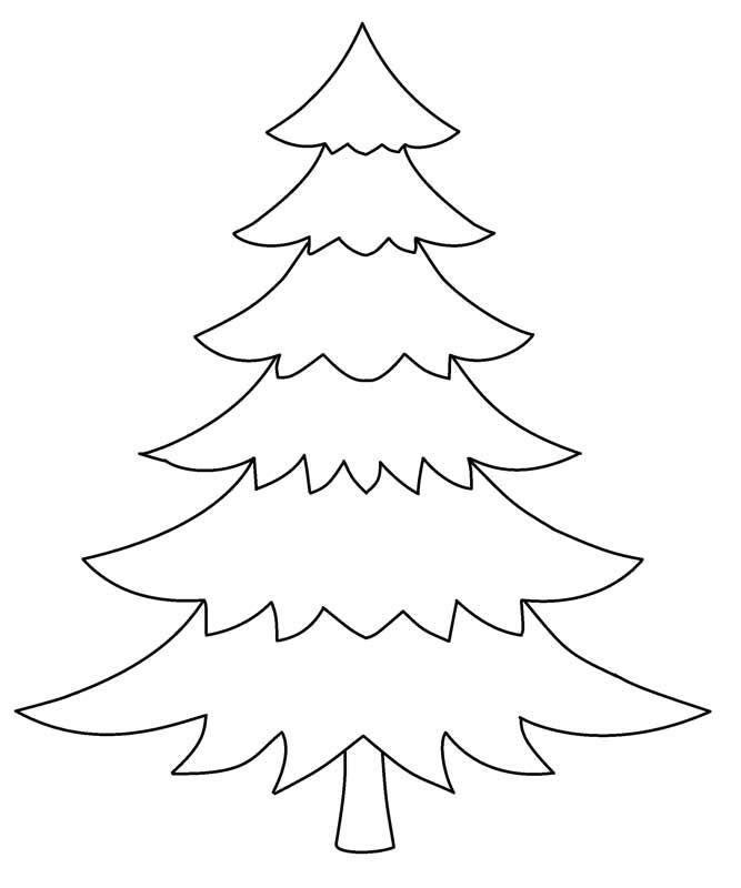 17+ Plantilla arbol de navidad para imprimir ideas in 2021