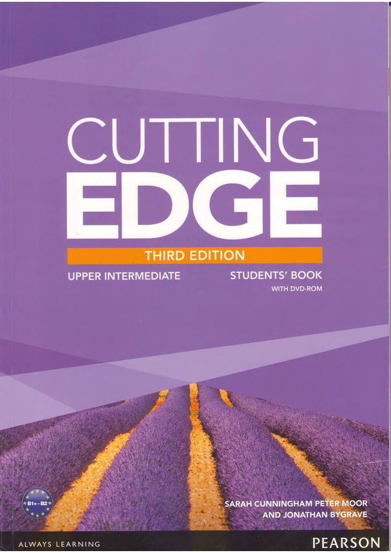 Workbooks cutting edge workbook : Cutting Edge Upper-Intermediate Students' Book (3rd Edition ...