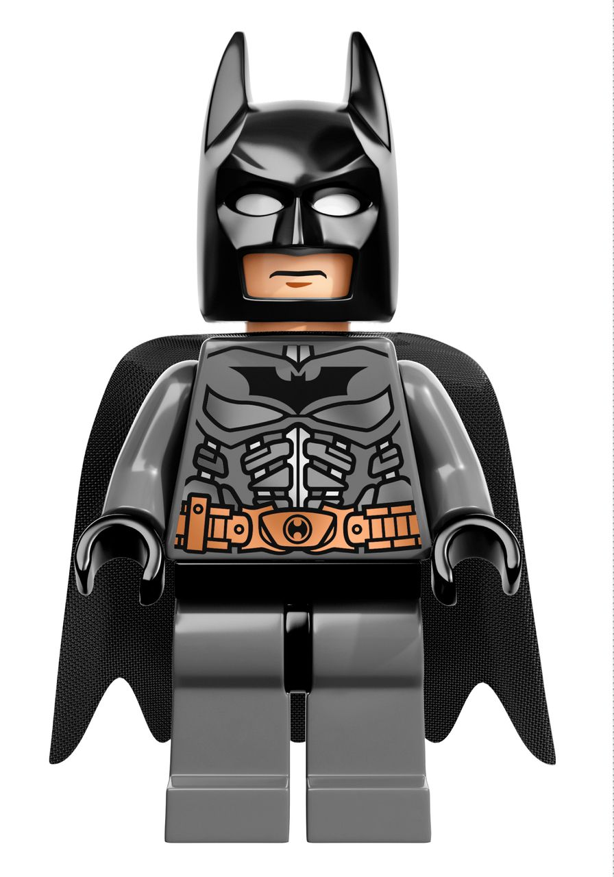 Batman Lego Lego Character Wall Stickers Totally Movable 3d