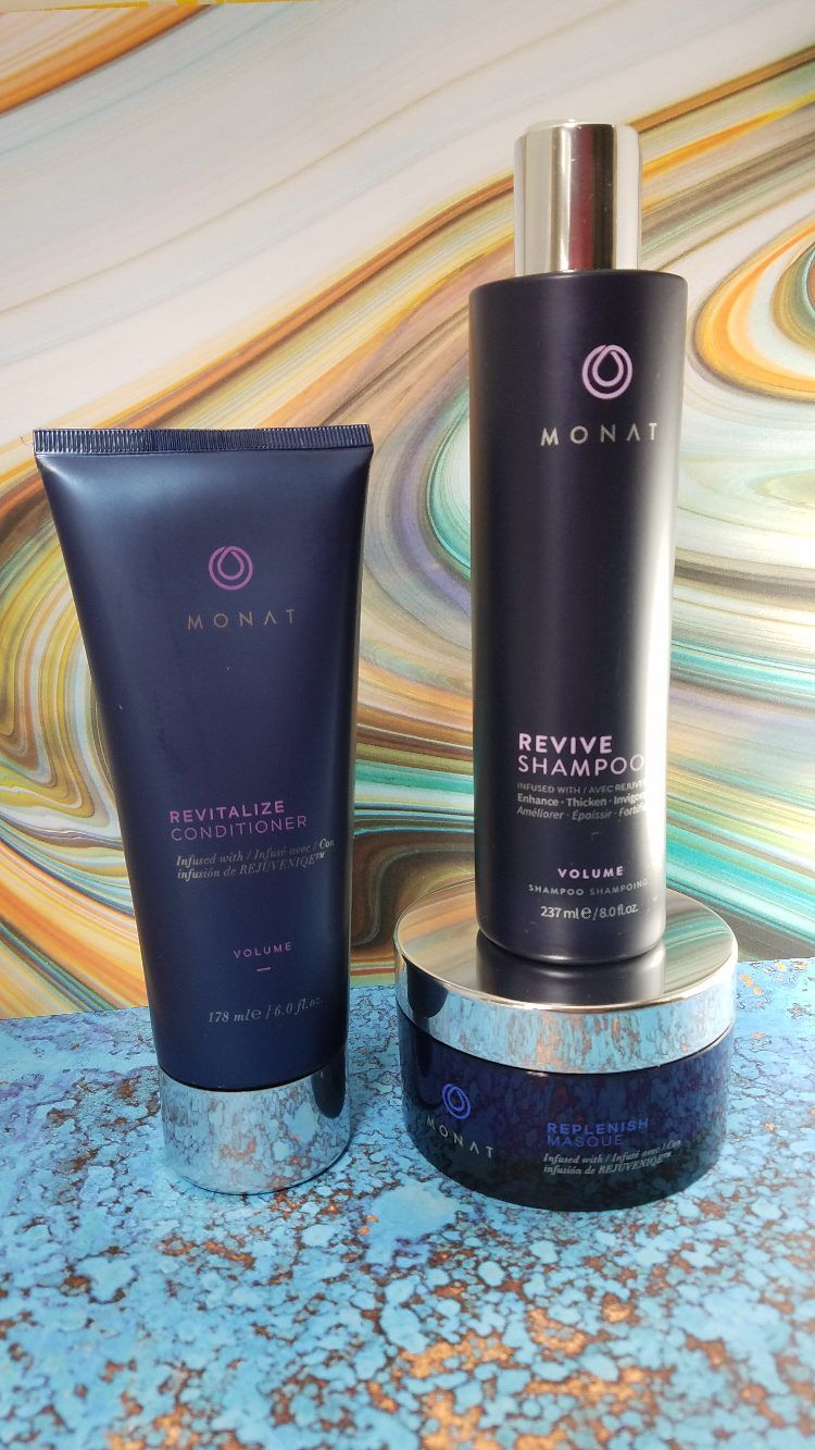 Condition Dry, Damaged Hair Without Looking Oily My Four