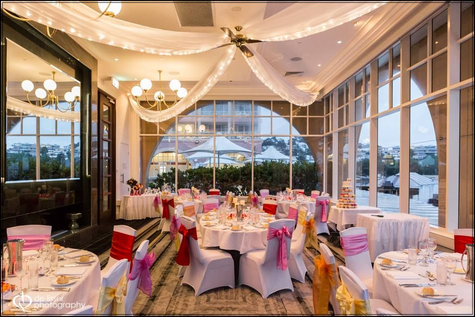 Debra Steves Wedding Reception In Lord Ashley At Crowne Plaza Terrigal Photo Courtesy Of