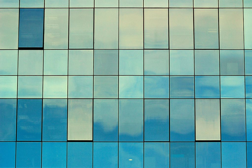 Building Glass Reflection Texture Png