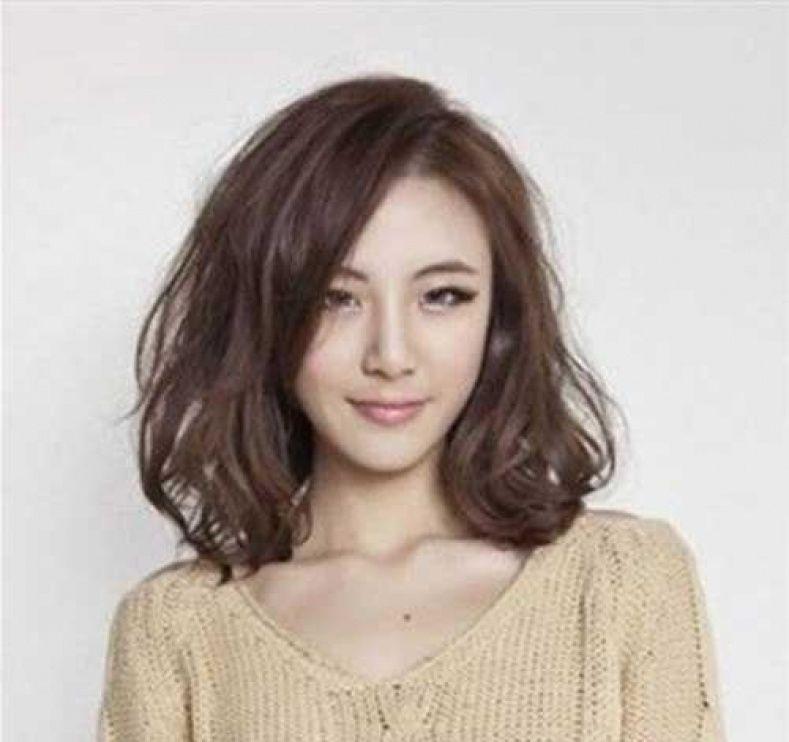 Hairstyles Asian Female Hair Styles Asian Hair Medium Length Hair Styles