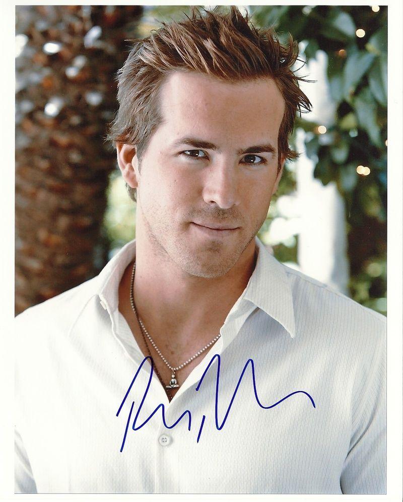 Pin de Graziane Marga em Ryan Reynolds Homens lindos