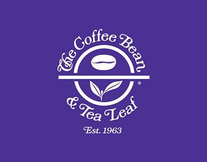 Coffee Bean Tea Leaf Philippines Coffee Beans Tea Leaves Coffee Logo