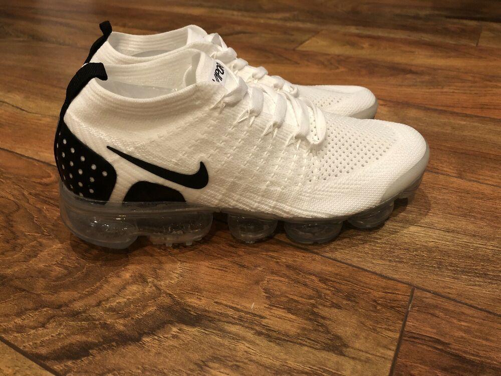 Mens Nike Air VaporMax Size 8.5 #fashion #clothing #shoes