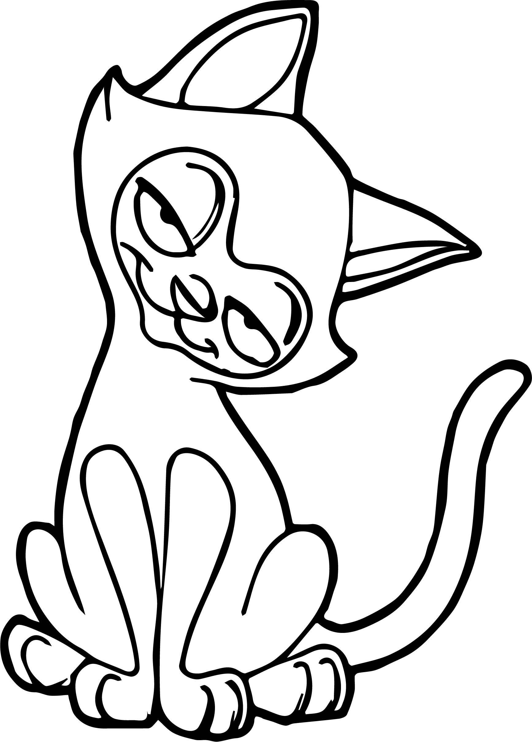 Cat Coloring Pages Coloring Rocks Cat Coloring Page Animal Coloring Pages Coloring Pages