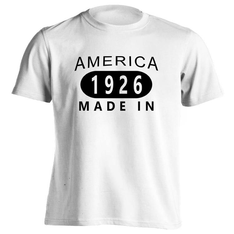Mens 90th Birthday T-Shirt