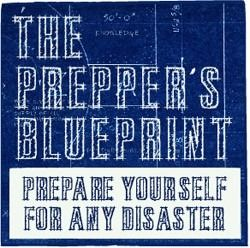 The preppers blueprint survival and prep book summer 2014 book festival the preppers blueprint giveaway backdoor survival malvernweather Images