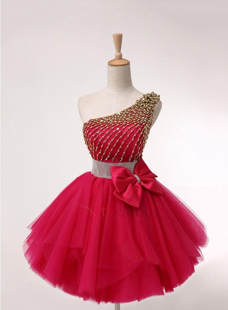 Prom Dresses For 13 Year Olds : dresses, Formal, Dresses, Dresses,, Shoulder, Cocktail, Dress