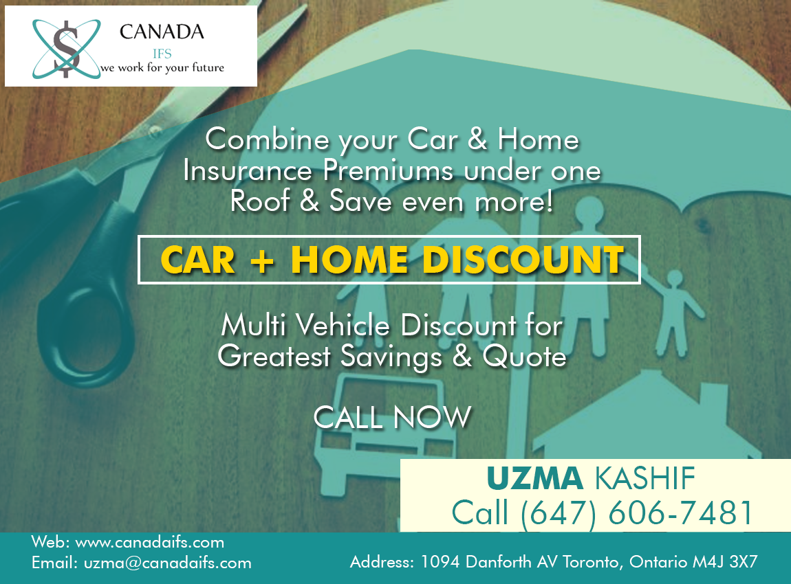 We Can Help You Save More Canada Ifs Offers Car Home Insurance