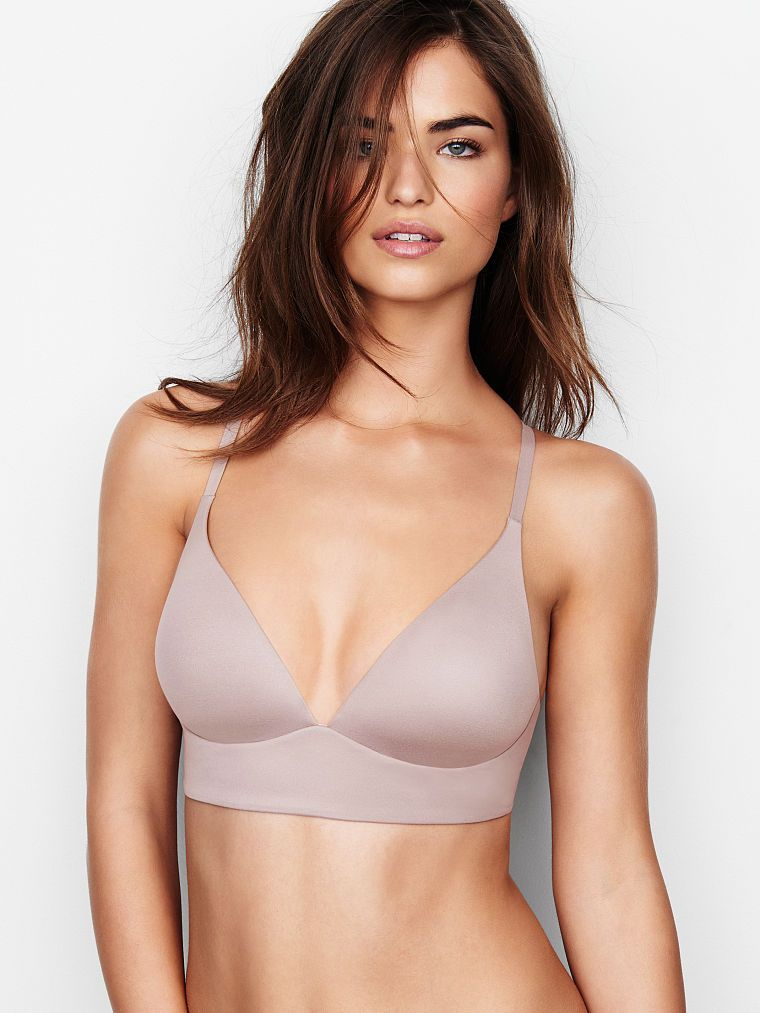 eec3e7a8b6 Easy Plunge Bra - Body by Victoria - Victoria s Secret
