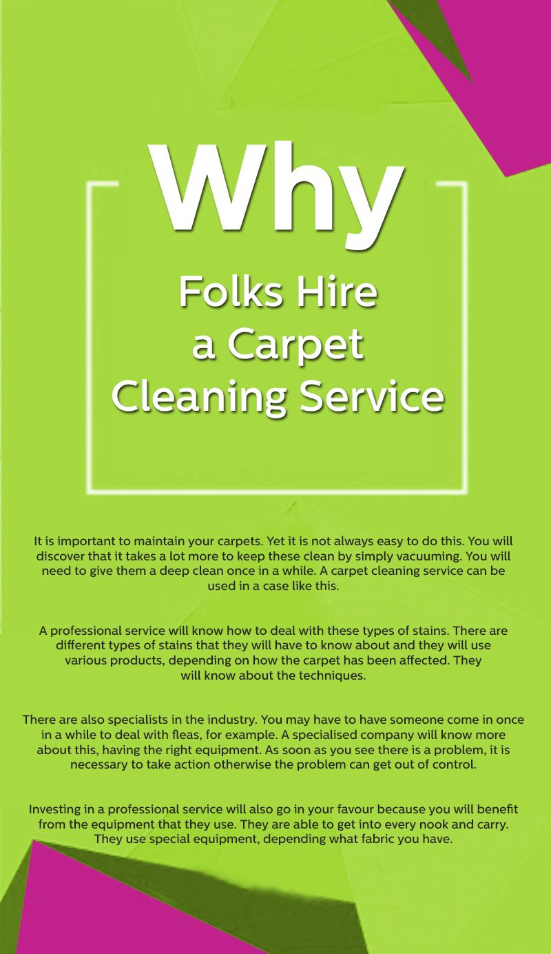 cleaning services advertising example