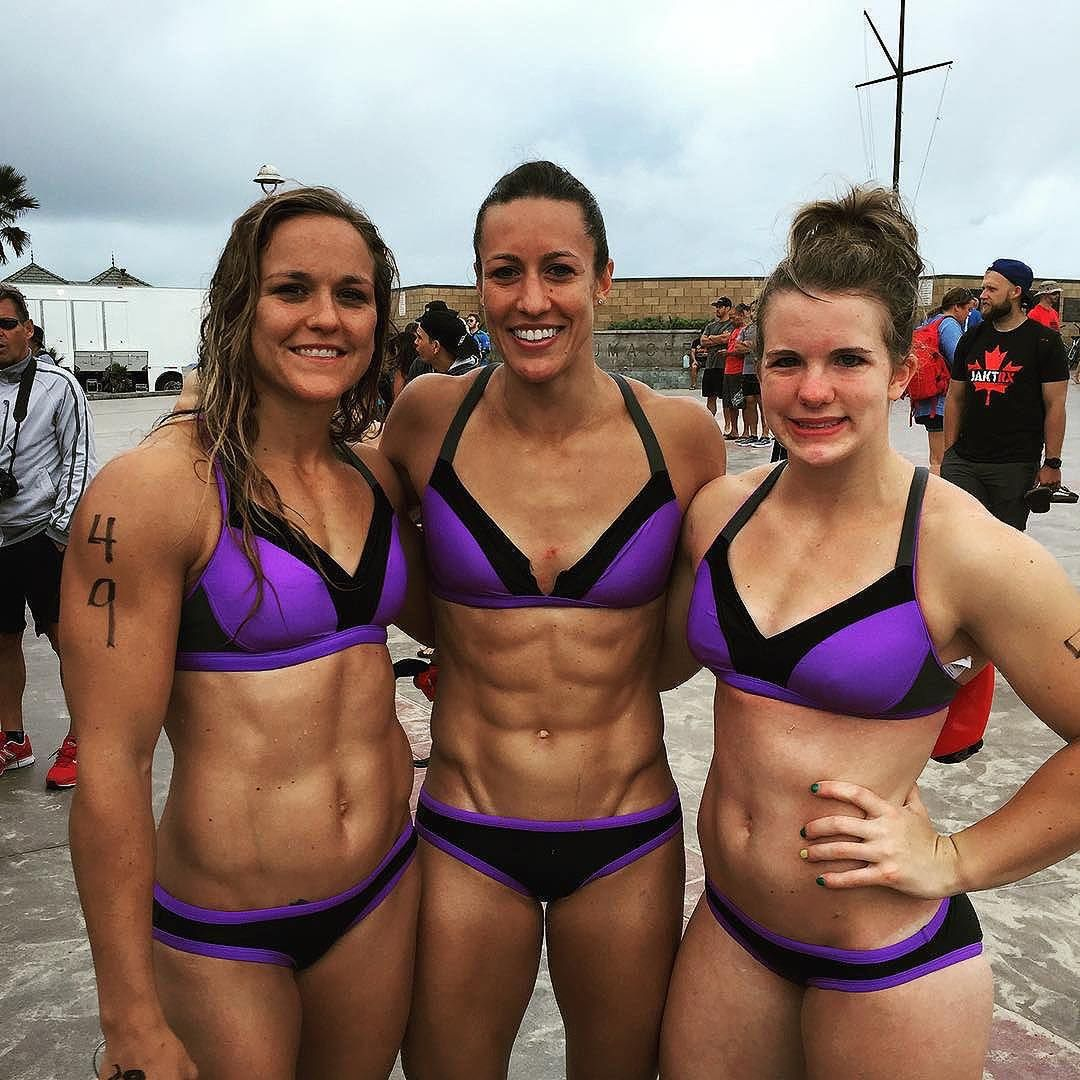 Top Guidelines For 2015 On Speedy Plans In Bodybuilding: Invictus Athletes Regan Huckaby And Maddy Myers With