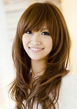 Japan Hair Style Hair Styles Haircuts For Long Hair Long Hair Styles