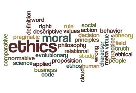 Body Of The Statement Ethic Moral Principle Busines Ethics Definition Personal