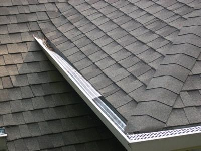Are Impact Resistant Shingles Worth The Investment Gutter Maintenance Leaking Roof Gutter Guard
