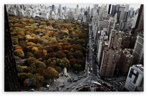 New York HD desktop wallpaper : Widescreen : Fullscreen : Mobile : Dual Monitor