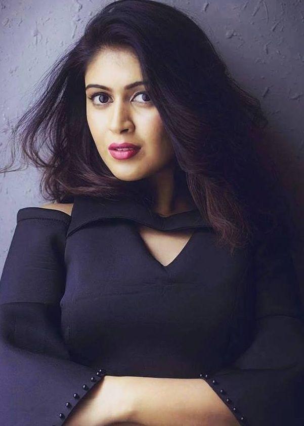 Namithas sexual harassment on sri ram