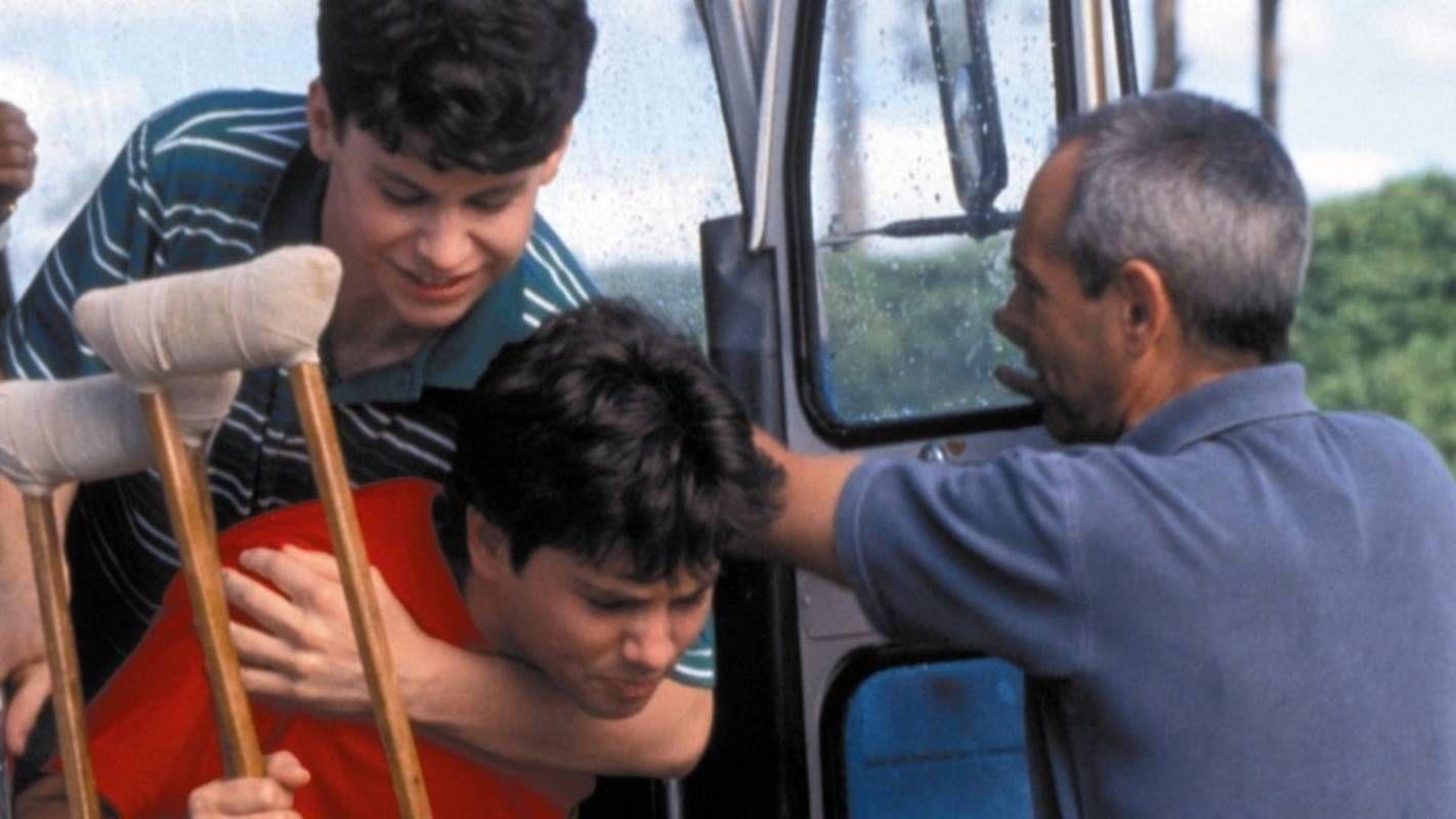 Top10 Dez Filmes Esquecidos Da Sessao Da Tarde Que Voce Sempre