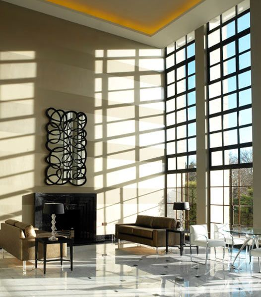 Ascot luxury apartments - Simmons Interiors