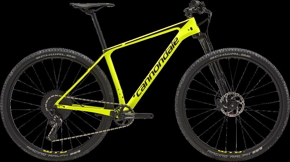 654eb100f30 F-Si Carbon 4 Cannondale Deutschland - Fahrräder 2019 - mtb, rennrad und e