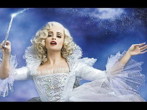 Cinderella Fairy Godmother Inspired Look Cinderella Fairy