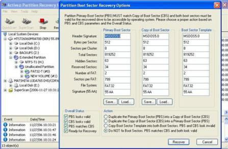 Active Partition Recovery Crack With Serial Key Full Version