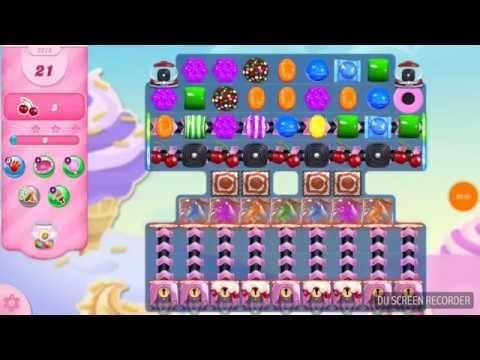 Candy Crush Saga Level 2918 Candy Crush Saga Candy Crush Soda Saga Candy Crush Jelly Saga