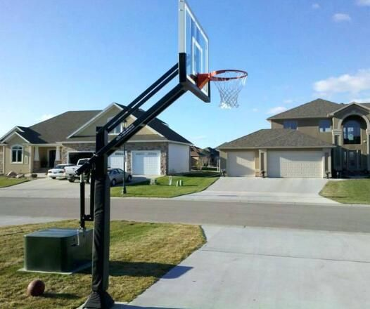 Pin by Basketball Hoops on 10 Best Portable Basketball ...