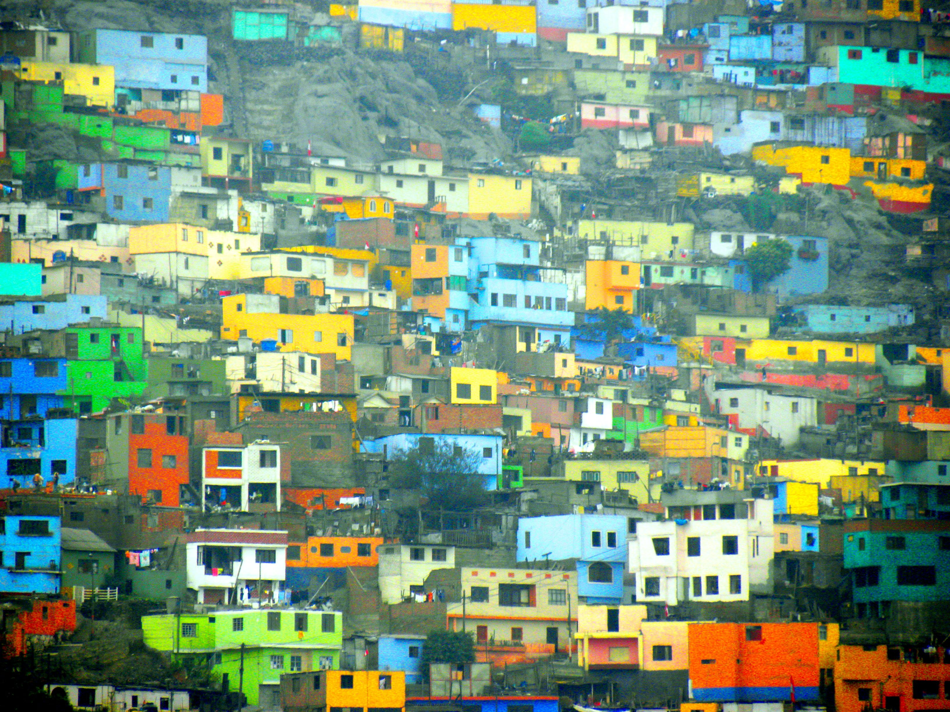Lima Peru Comes After Bogota Columbia In The Learn Your South - South america capital song
