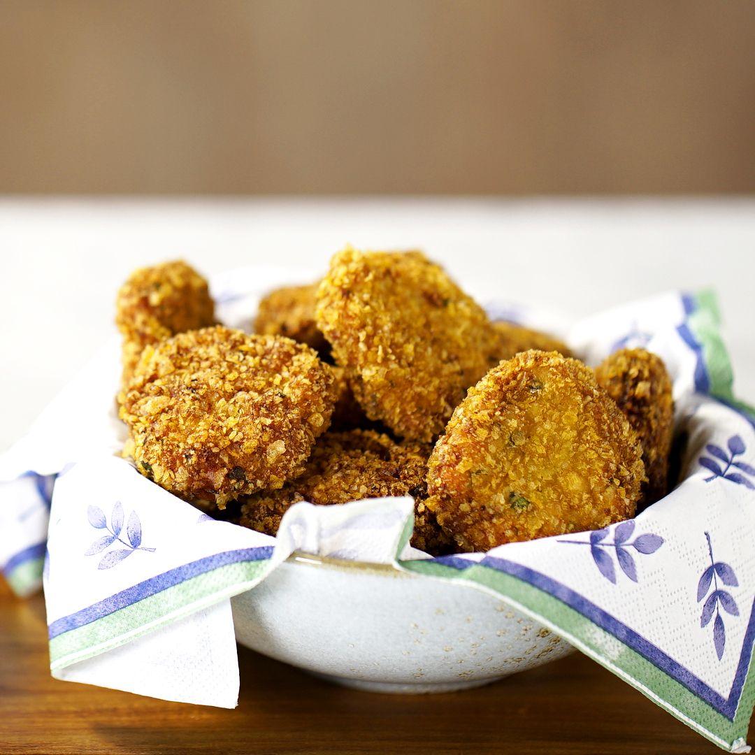 Food, Chicken Nugget