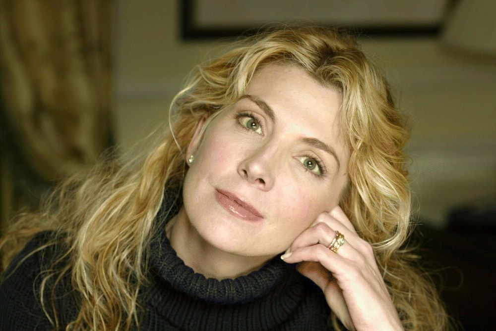 natasha richardson height
