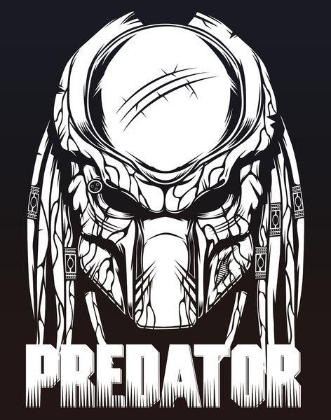 Predator | Pintar en 2018 | Pinterest | Depredador, Alien depredador ...