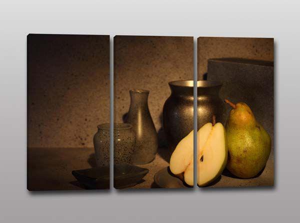 Quadri moderni frutta cucina sono decorazioni murali con stampe su ...