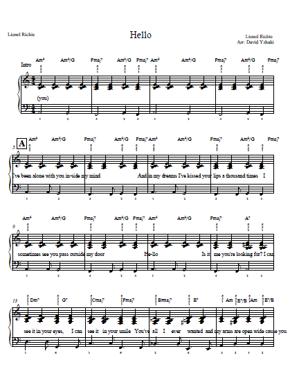 stand by me piano pdf accompaniment