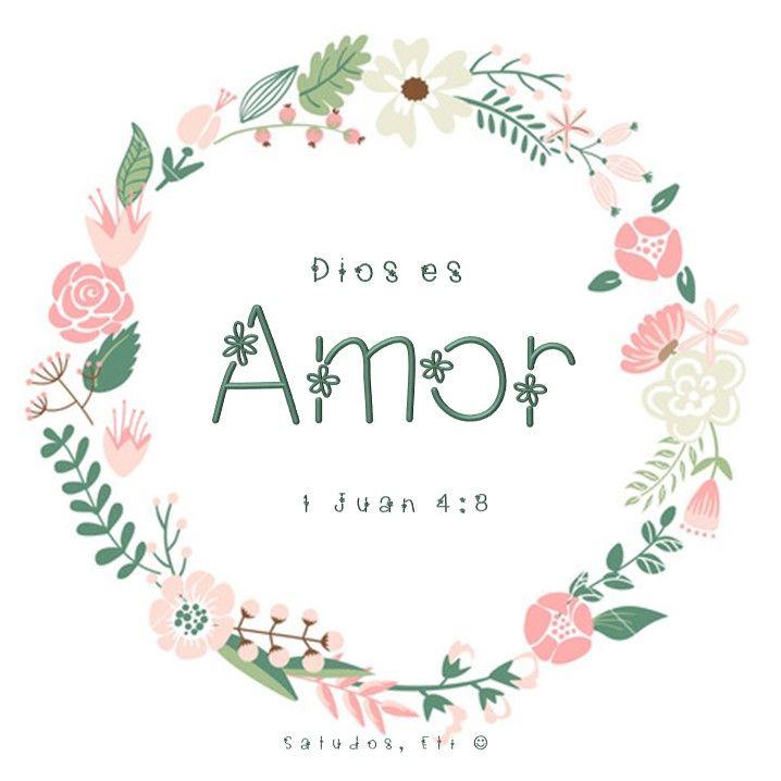 1 Juan 4 8 Rvr1960 El Que No Ama No Ha Conocido A Dios Porque Dios Es Amor Dios Es Amor Conocer A Dios Dibujos De Pinguinos