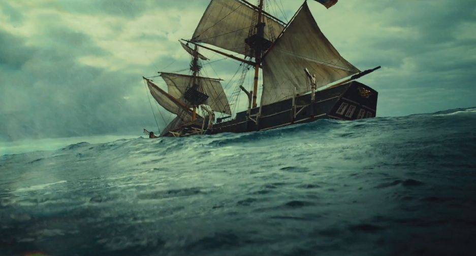 in the heart of the sea torrent