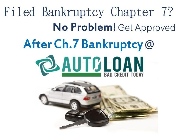 Refinance Car Loans For Bad Credit And Save Money On Your Monthly