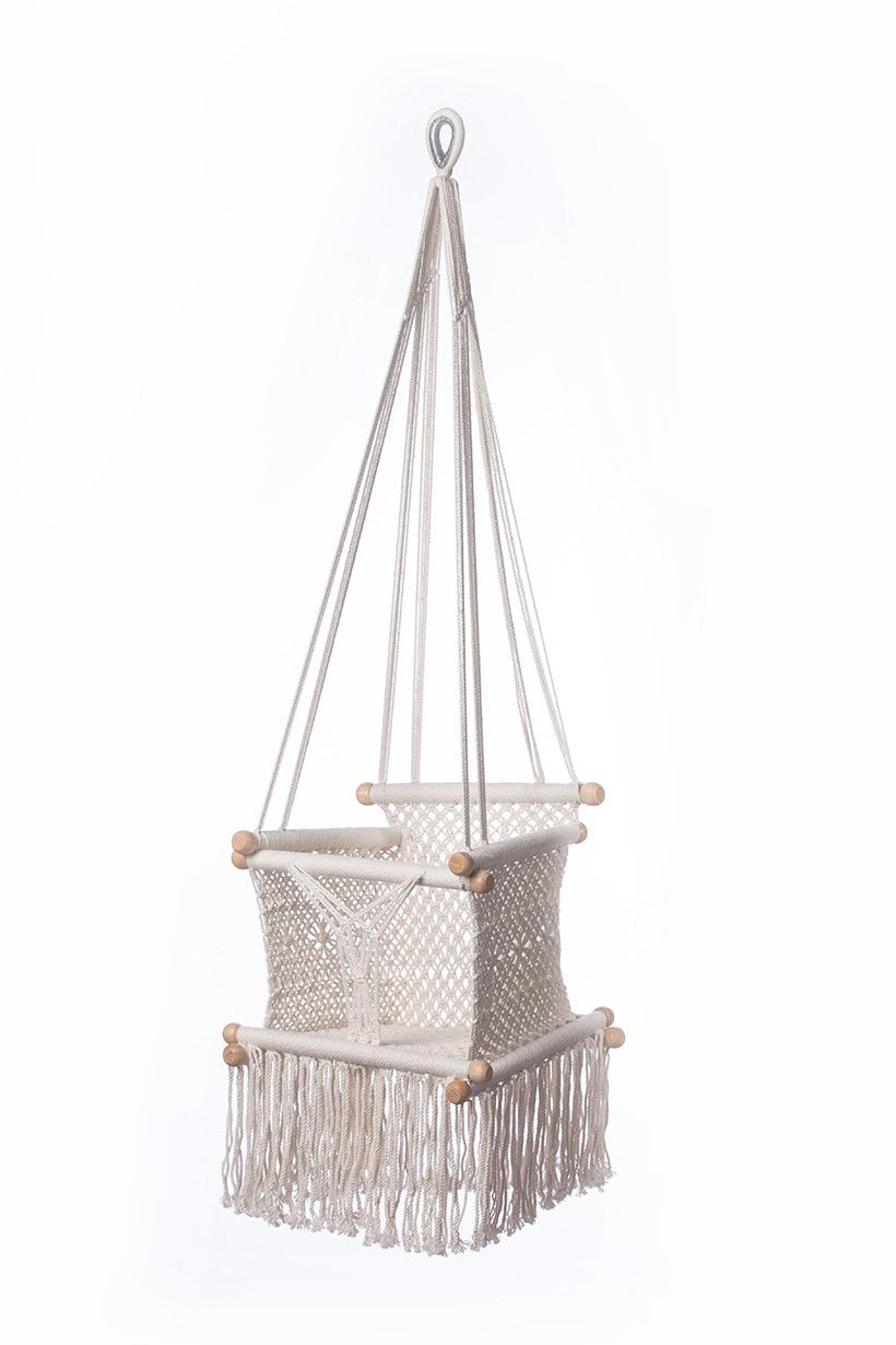 Crochet Swing | Spell & the Gypsy Collective