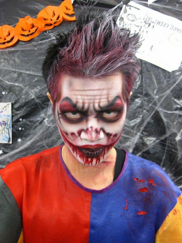 original masque pour Halloween
