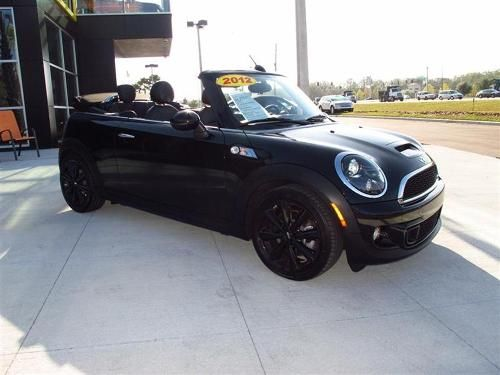 Pin By ISeeCars On Mini Coopers, Clubman, Convertibles And