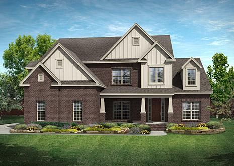 Avalon 4 6 bedrooms 3 5 baths 4 042 4 636 square feet - 5 bedroom houses for sale in charlotte nc ...