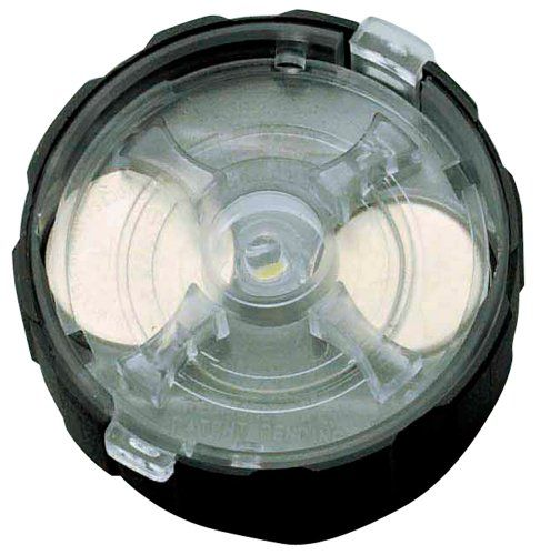 UCO LED Light Insert - Accesorios para lámpara, color blanco