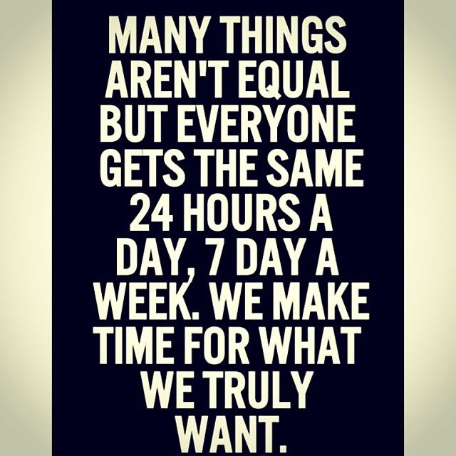 Good reminder!!